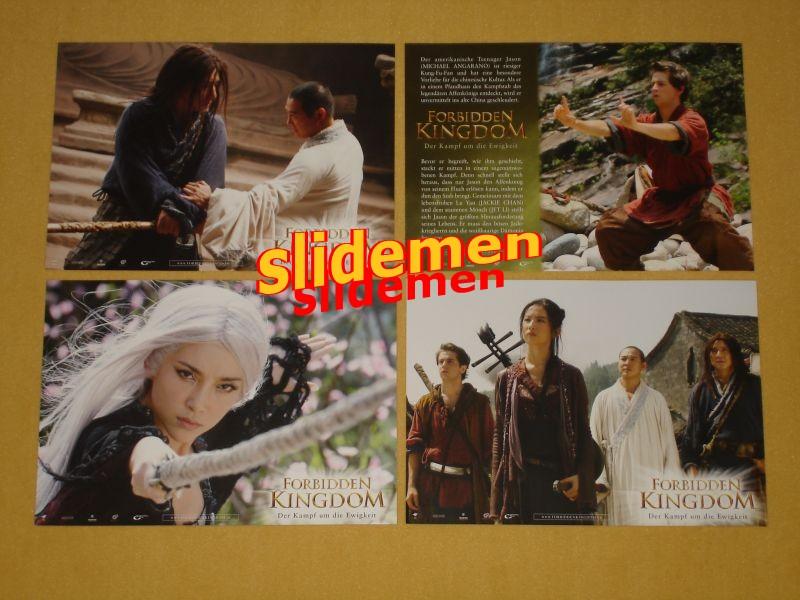 the forbidden kingdom english subtitles